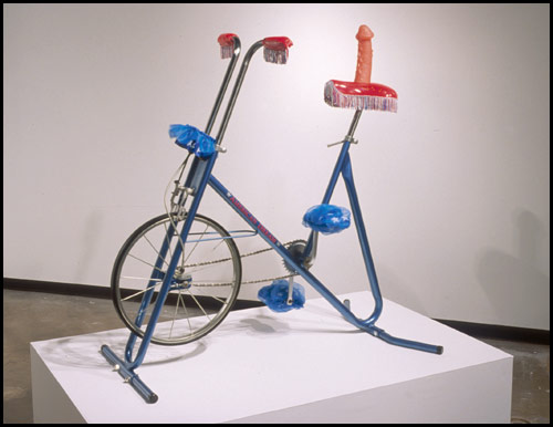 Велосипед для секса в хорошем качестве фотоография