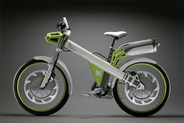 """""""Гибридность """" заключается в совмещении велосипеда и мотоцикла.  08 Nov 2007, 06:49. комментариев (0). 60 cлова)."""