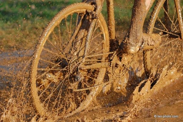 Мытьё и чистка велосипеда Bike-of-day
