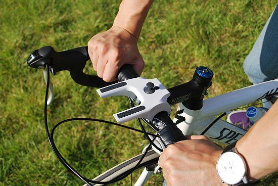 Как сделать звук на велосипед 591