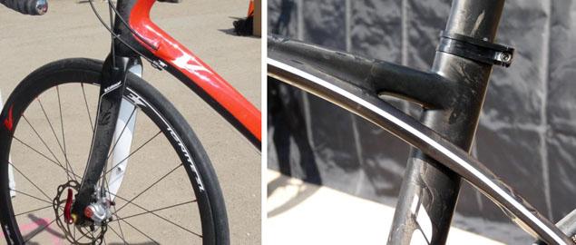 Шоссейный велосипед с дисковыми тормозами Volagi Liscio Volagi-Liscio-Disc-Brake-Road-Bike-4