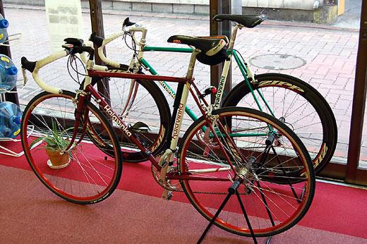 Экзотический велобренд Kalavinka Bike-kalavinka